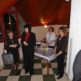 Vállakozók köszöntése 2010.12.15.