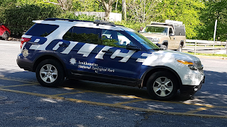 National Zoo police understaffed and zoo should close says union president