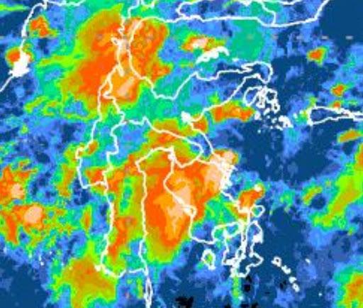 Waspada! Hujan Mengguyur Setiap Dini Hari, Pertanda Transisi ke Musim Kemarau di Toraja