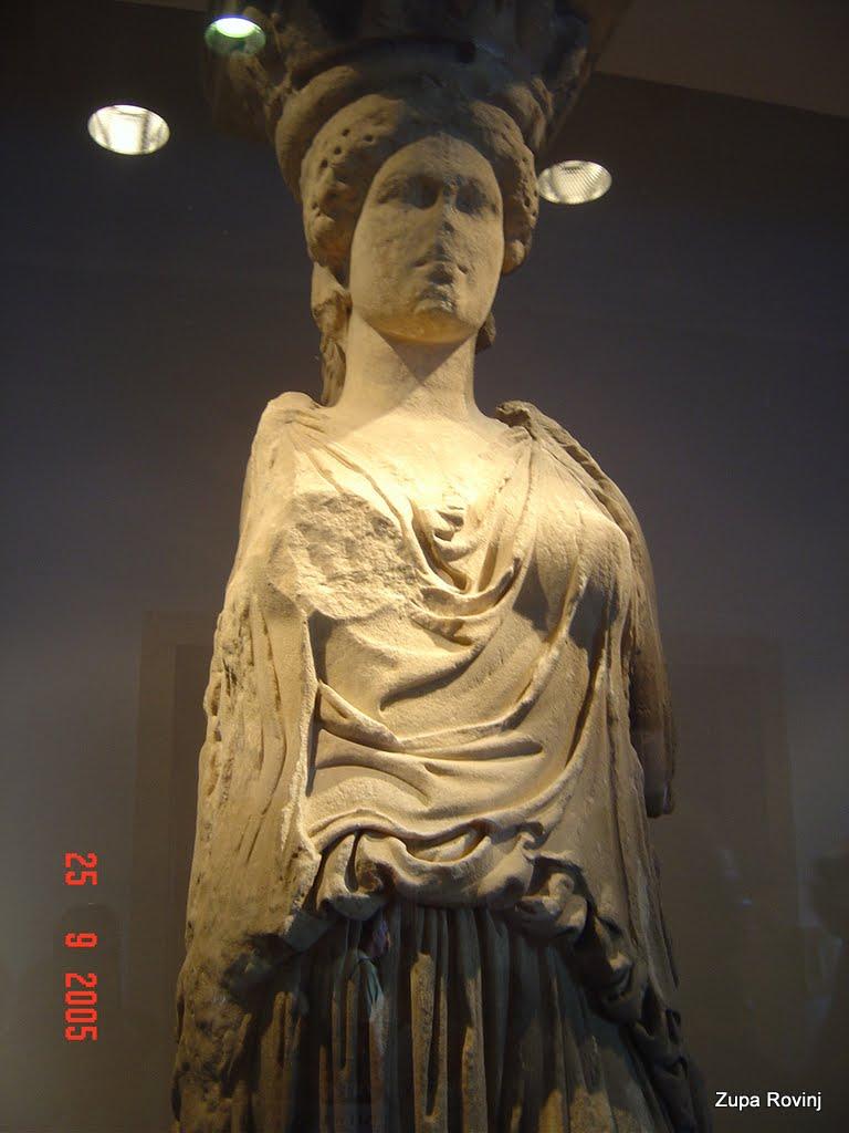 Stopama sv. Pavla po Grčkoj 2005 - DSC05471.JPG