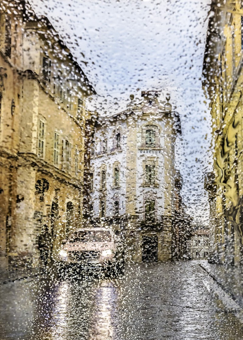 The rain di giuliobrega