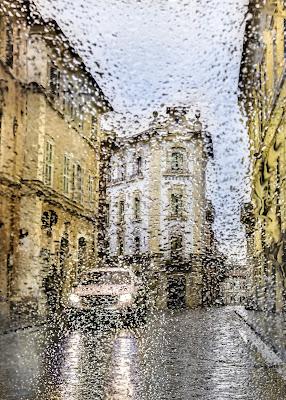 The rain di giuliobrega