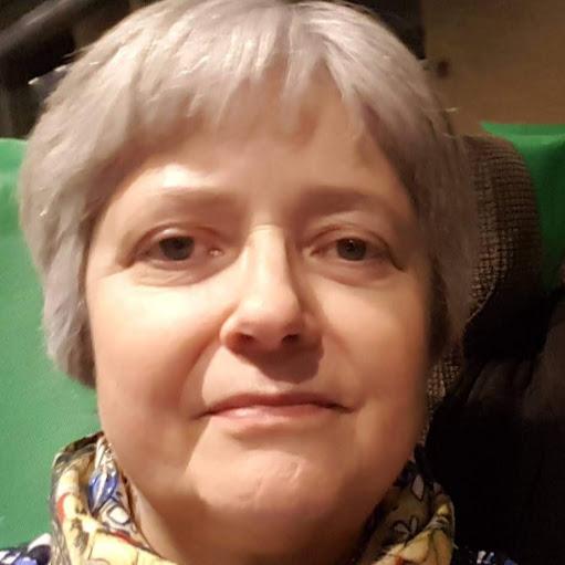 Lisbeth Edberg