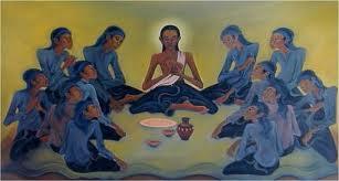 perjamuan rohani