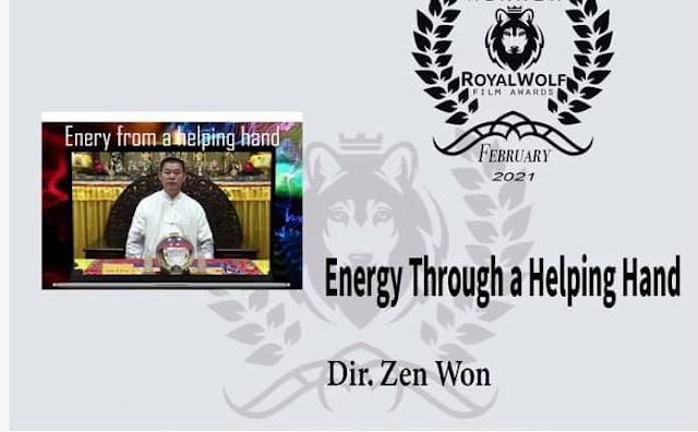 IMDB互聯網電影資料庫認可之國際影展  [ 來自救援之手的能量~ 氣動山河紀錄短片榮獲3座國際大獎 ] 美國新墨西哥思維廣場影展:2021年1~2月 / 美國洛杉磯巔峰影展:2021年1~2月 / 美國洛杉磯皇家戰狼競賽影展:2021年2月