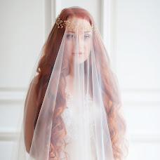 Wedding photographer Natalya Zakharova (natuskafoto). Photo of 25.04.2016