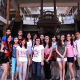 1 University, Multiple Experiences