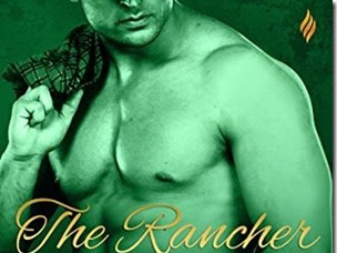 Review: The Rancher and the City Girl (Tempting the Rancher #1) by Joya Ryan