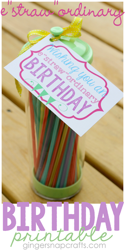Estrawordinary Birthday Printable at GingerSnapCrafts.com #printable #birthday #giftidea_thumb[2]