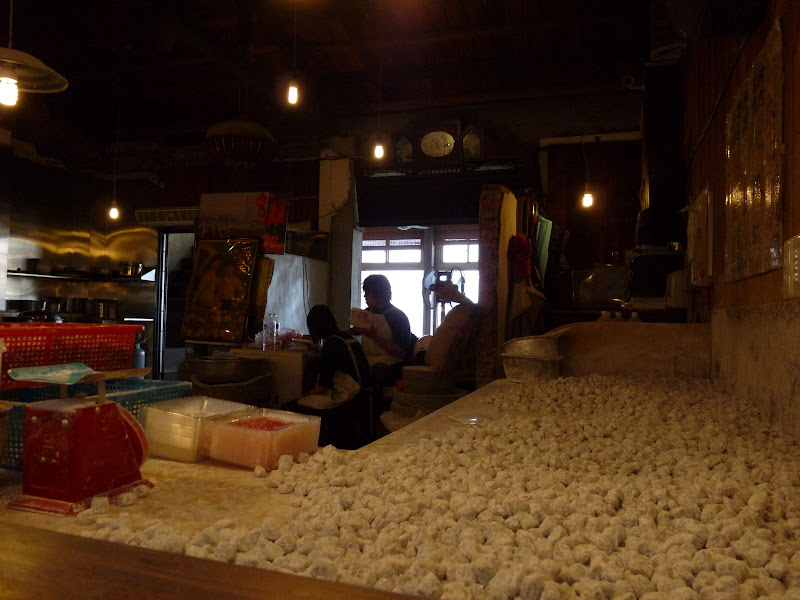 TAIWAN. Chuifen ou Jioufen ...et Keelung ( Nord de Taipei) - jiofen%2B229.jpg