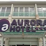 Węgry/Miszkolc/Hotel Aurora