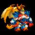 Dragón General Patriota | Patriot General Dragon