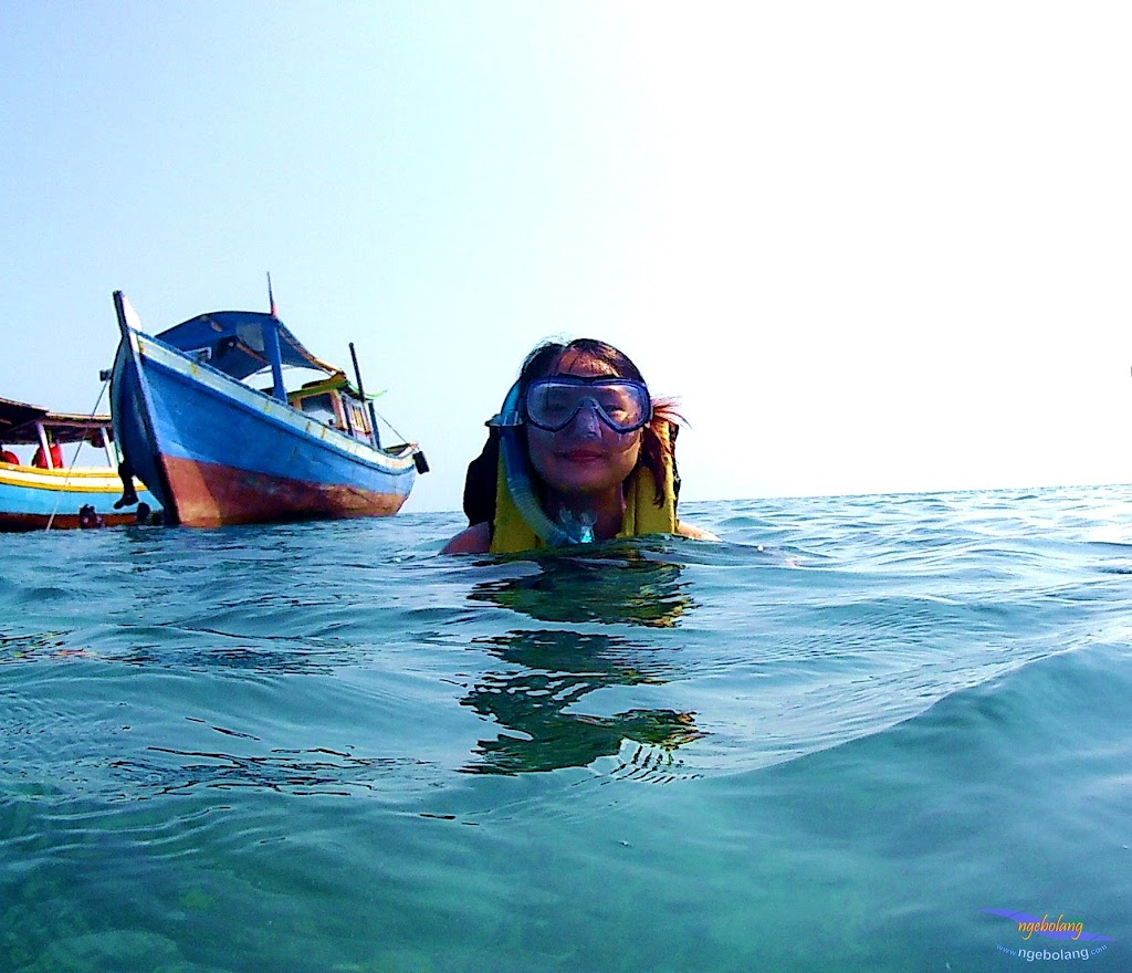 family trip pulau harapan, 1-2 agustus 2015 gopro 02