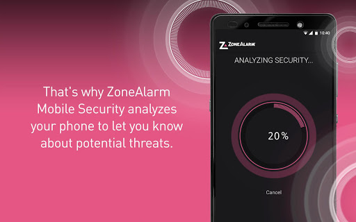 ZoneAlarm Mobile Security|玩工具App免費|玩APPs