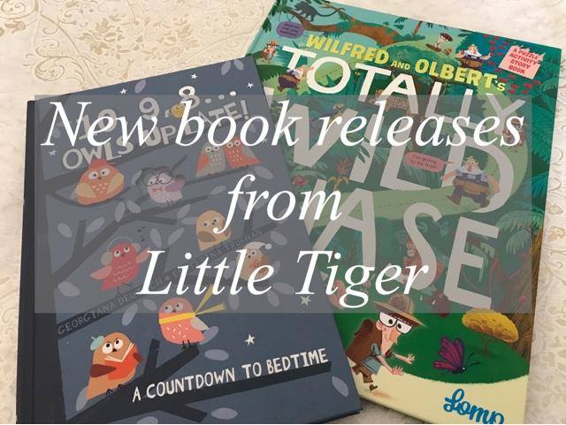 little-tiger-books