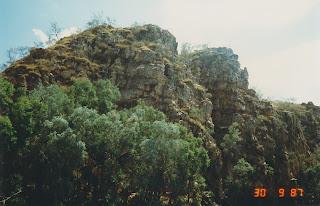 1570Katherine Gorge