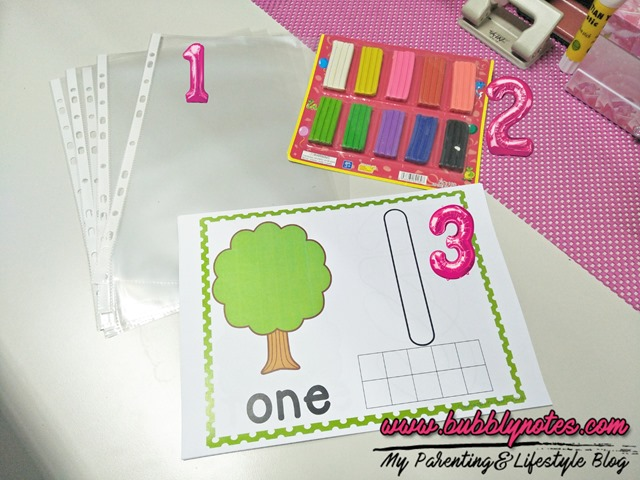 LEARNING ACTIVITY TREE PLAY DOUGH MAT 1 TO 10 (7)
