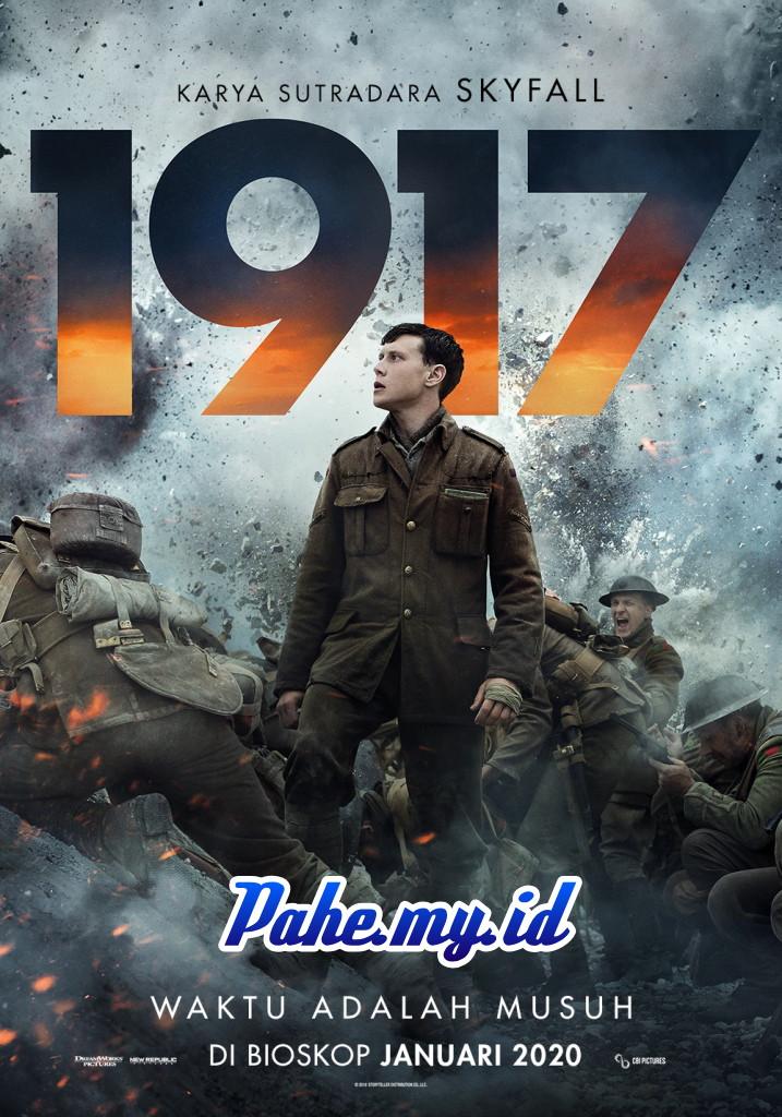 Download 1917 (2019) Bluray Subtitle Indonesia