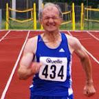 Seniorensportler des Jahres 2009 | 2. Platz | Karl Dorschner