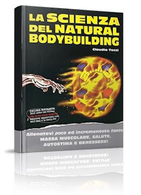 Manuale: Claudio Tozzi La scienza del natural bodybuilding
