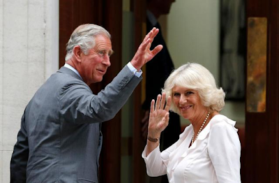 Prince Charles receives COVID-19 vaccine