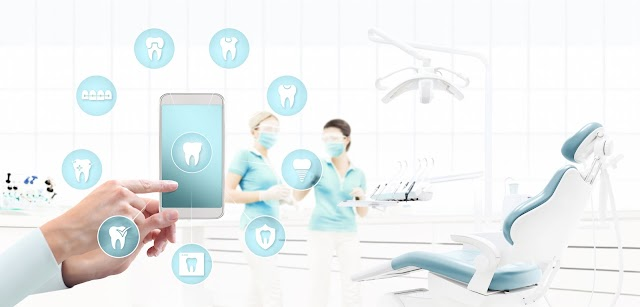 Dental Marketing Puts Dentists Near the Top of The Medical Spend Pyramid