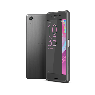 Xperia X Performance Black Group.png