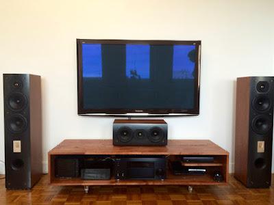 meilleur site web f38b8 29799 Banc TV pour mon nouvel Onkyo TX-RZ900» - 30064508 - sur le ...