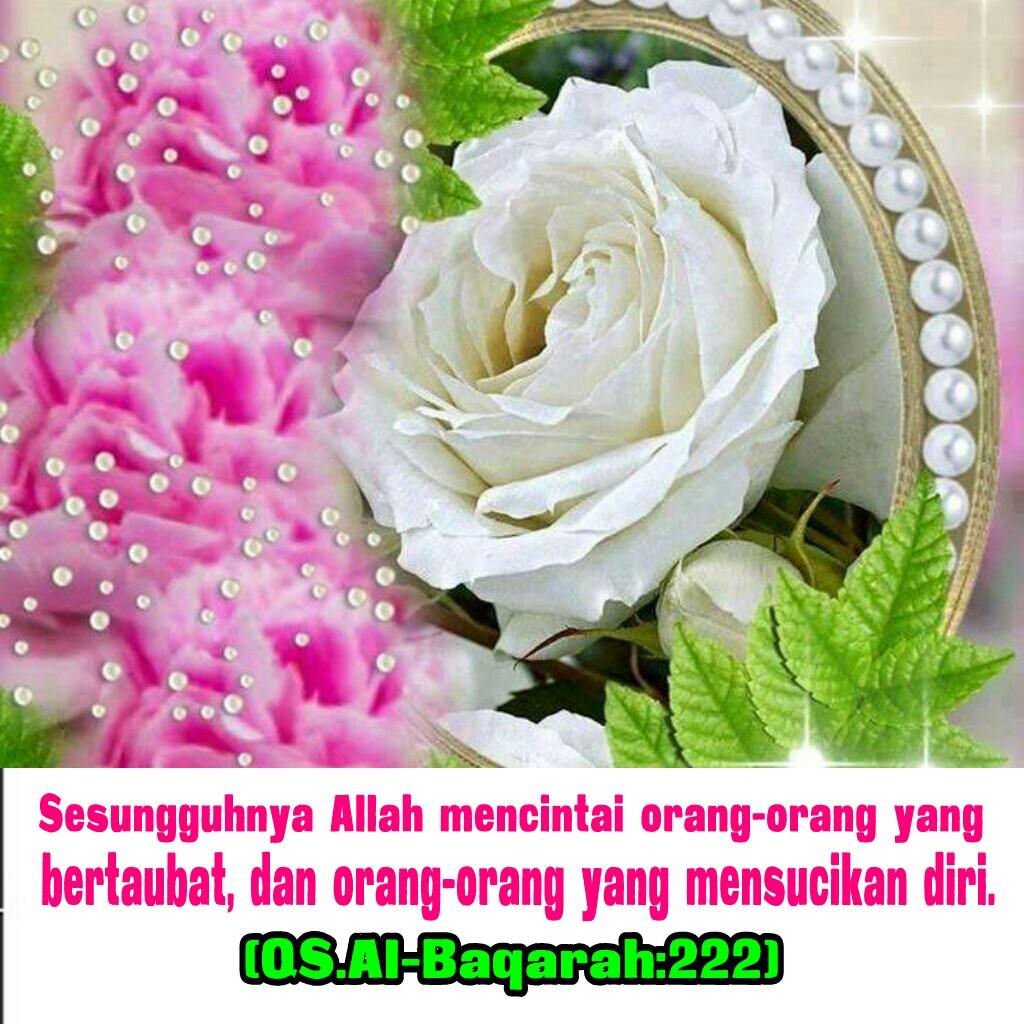 Download 89+ Gambar Bunga Islami Keren Gratis