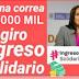 Ingreso Solidario: Así se paga el Noveno giro en el mes