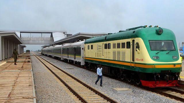 Abuja- Kaduna Railway Service