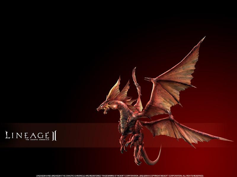 Scions Of Destiny Dragon, Dragons