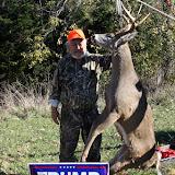 Deer Hunt 2016
