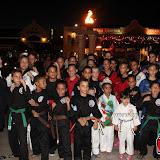 show di nos Reina Infantil di Aruba su carnaval Jaidyleen Tromp den Tang Soo Do - IMG_8803.JPG