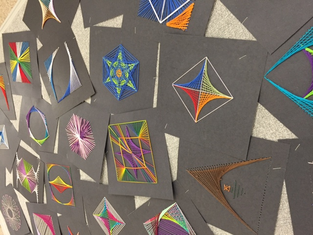 Art at Becker Middle School – 8Th Grade Art Lesson Plans