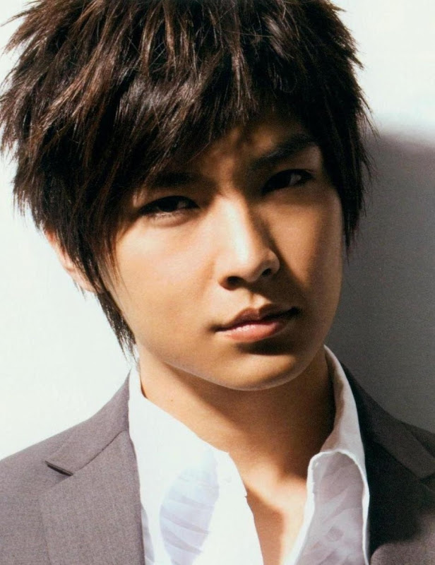 Aaron Yan China Actor
