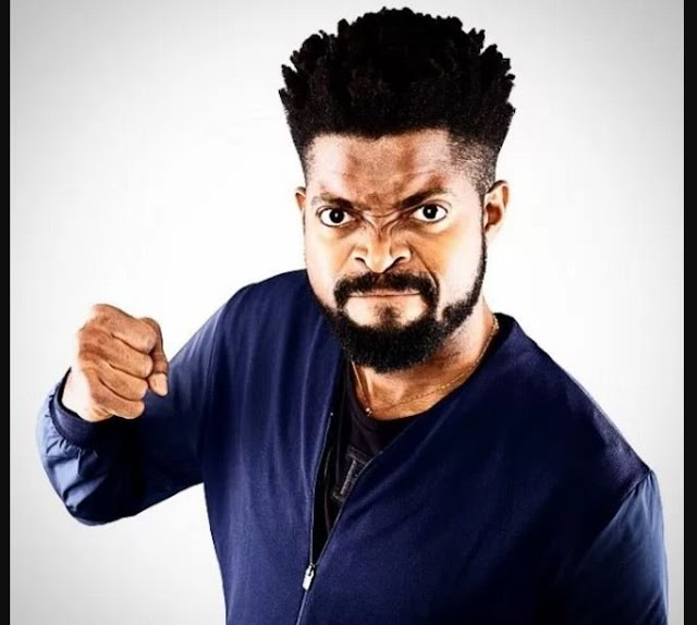 I Will Never Block You On WhatsApp, Instagram, Twitter – Basketmouth Assures DJ Cuppy