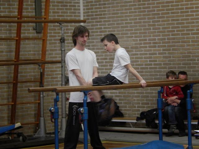 Gymnastiekcompetitie Hengelo 2014 - DSCN3306.JPG