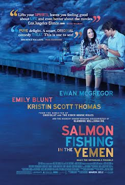 La pesca del salmón en Yemen - Salmon Fishing in the Yemen (2011)