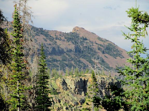 Notch Mountain