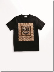 Coach x Keith Haring T-Shirt in Black (29997)