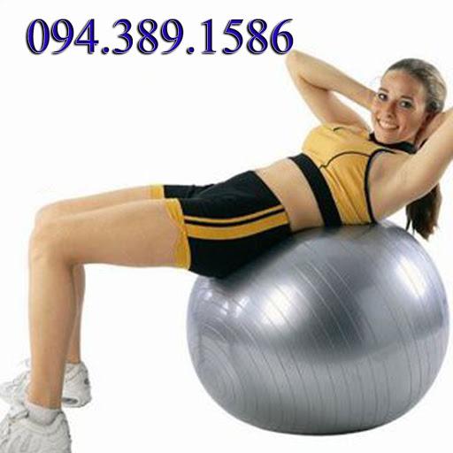 bóng tập yoga ,bóng tập gym , bóng tập thể dục
