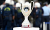 LIVE Streaming: Η κλήρωση των ημιτελικών του Κυπέλλου Ελλάδος!