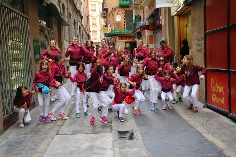 Actuació 20è Aniversari Castellers de Lleida Paeria 11-04-15 - IMG_8816.jpg