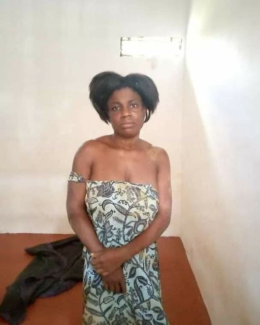 27-year-old woman allegedly beheads her husband in Ghana