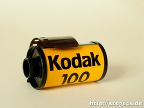 Kodak Gold 100/24