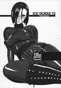 ICE BOXXX 13 She's Strange