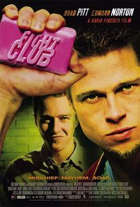 Câu Lạc Bộ Đấm Nhau - Fight Club poster