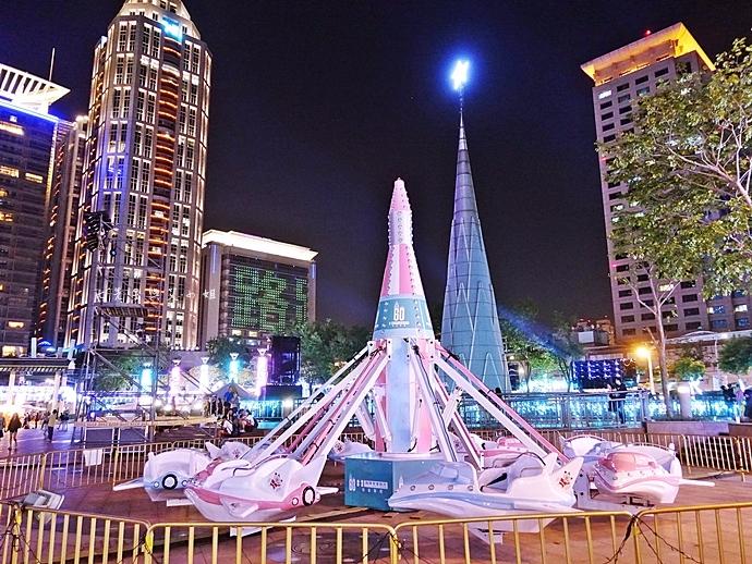 11 2016新北歡樂耶誕城