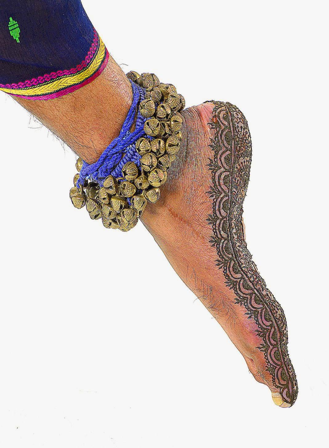 Henna and Body Art